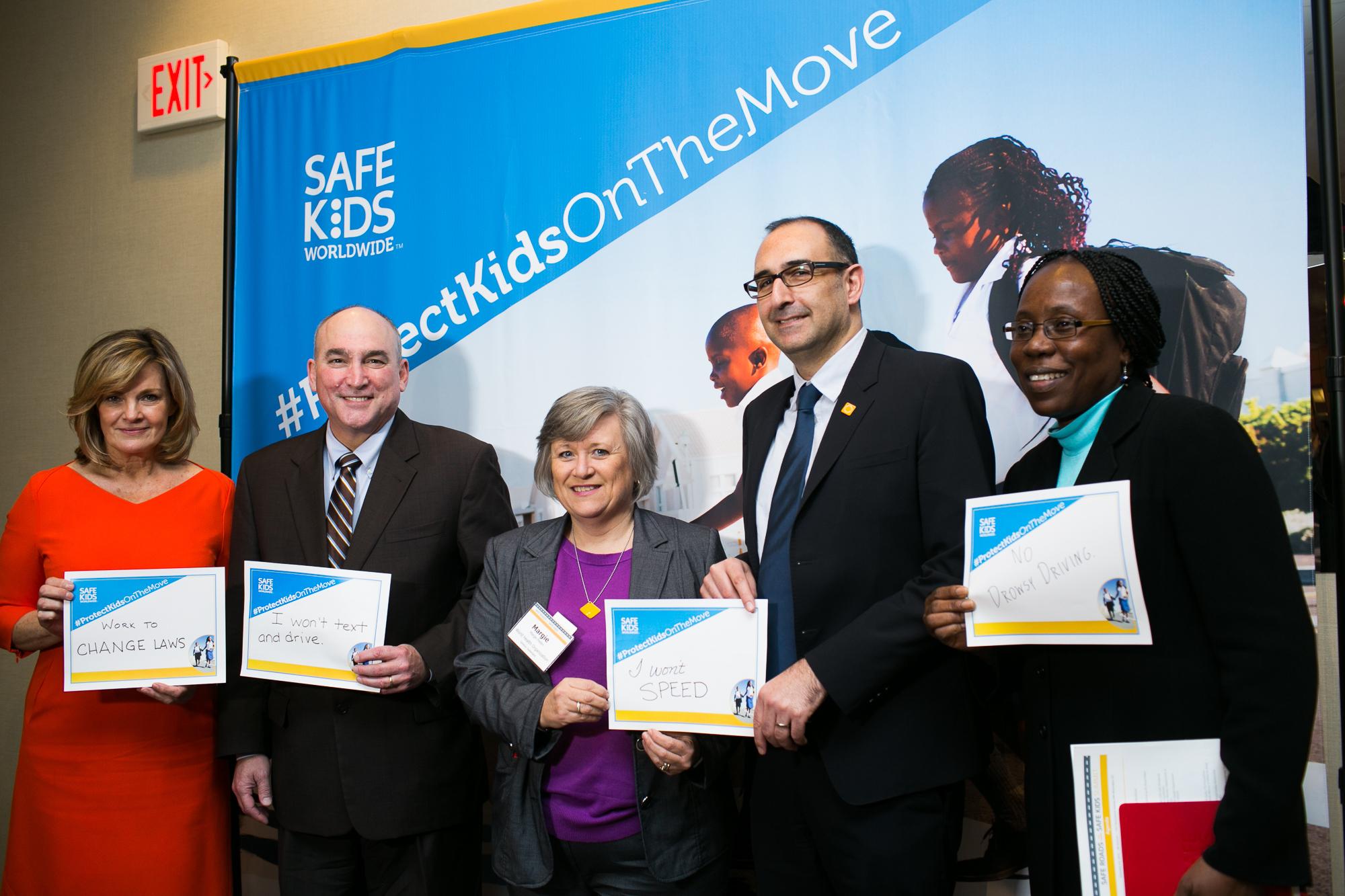 2016 Safe Roads Summit Safie