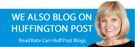 Kate Carr's Blog on Huff Post
