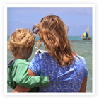 Learn tips to keep your baby safe while you are boating