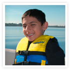 Learn safety tips for your pre-teen while they are boating