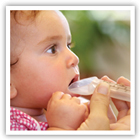 Learn how to protect your baby from accidental medication poisoning