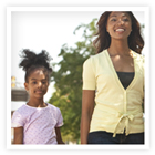 Learn tips to teach your children how to be safe walkers and pedestrians.