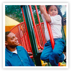 Learn how to keep your kid safe while at the playground