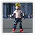 Here are some tips to keep your child safe while skating or skateboarding