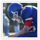 Learn some tips to keep your teen safe as he or she plays sports