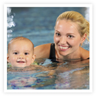 Learn how to keep your baby safe while in the water