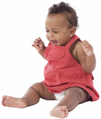 Learn safety tips for your baby