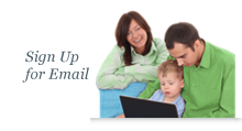 Get Monthly Tips, stories, and more in our Newsletters