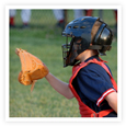 Learn More about the Safe Kids Worldwide Sports Safety Program
