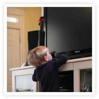 Learn more about out TV and Furniture Tipover Program