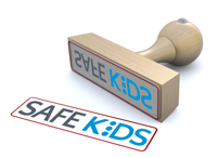 Learn how Safe Kids Worldwide works through public policy to make kids safer
