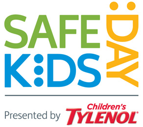 Safe Kids Day 2014