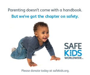 Donate to Safe Kidsq