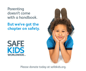 Donate to Safe Kids