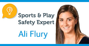 Ask the Expert - Ali Flury