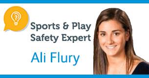 Ask the Expert - Ali Flury