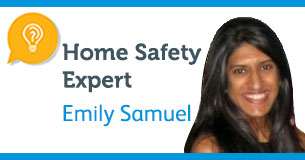 Ask the Expert - Emily Samuel