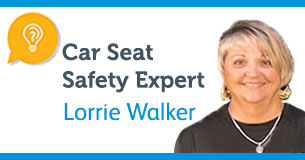 Ask the Expert - Lorrie Walker