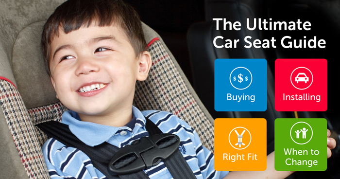 Learn More For All Our Car Seat