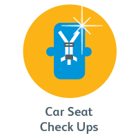 Car Seat Check Ups