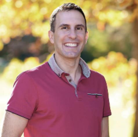 Dr. David Reitman - Podcast Guest