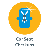 Events - Car Seat Checkups