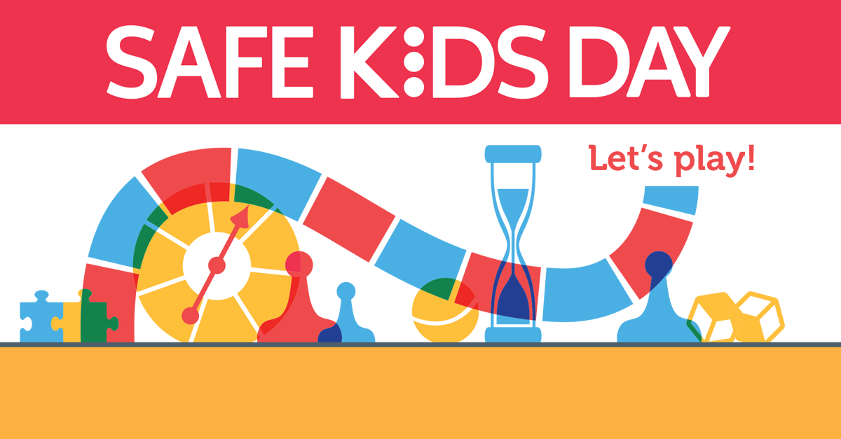 Safe Kids Day 2018