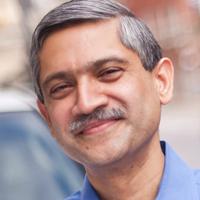Adnan Ali Hyder, MD MPH PhD