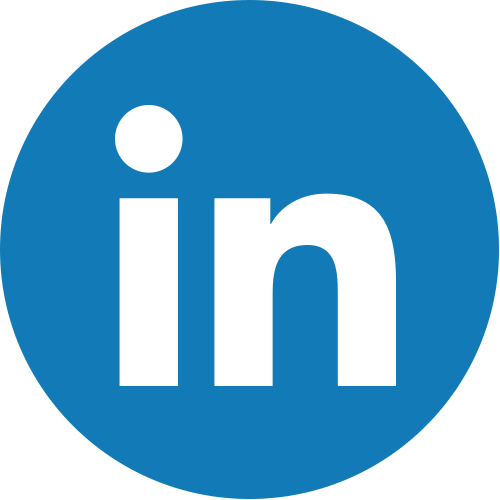 Engage with us on LinkedIN