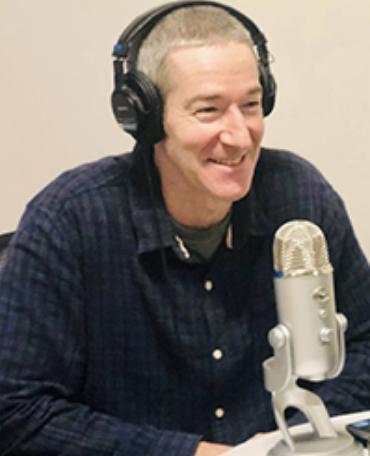 Gary Karton - Podcast Host