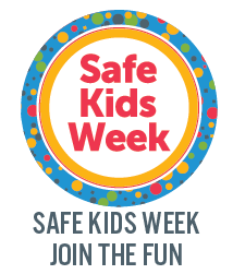 Safe Kids Week