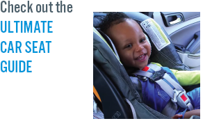 The Untilmate Car Seat Guide