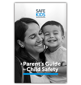 Parent's Guide to Child Safety
