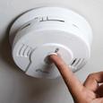 Check your smoke alarm batteries
