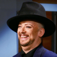 Boy George Shines for Safe Kids blog