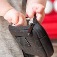 Open purse