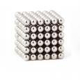 a high-powered neodymium magnet block