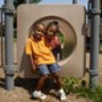 kids playground safety