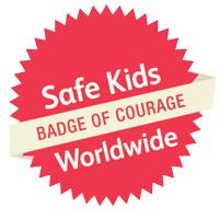 Badge of Courage blog