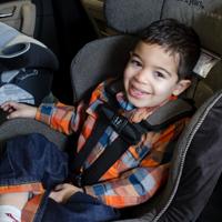 Legislation Protects Kids in Car Seats