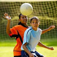 Sports concussion blog