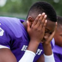 Injured teen illustrates the need for concussion safety
