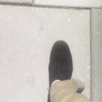 Walking Backwards Blog