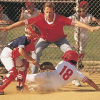 The Doubtful Dad: Sportsmanship Blog