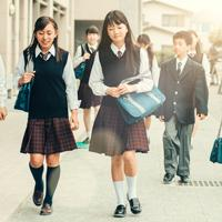 INTERNATIONAL WALK TO SCHOOL DAY 2015
