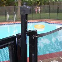 Gate The Pool