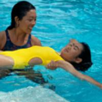 Keep your kids safe in the pool