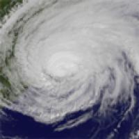 National Hurricane Preparedness Week.