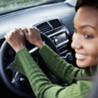 Teen Driver Image