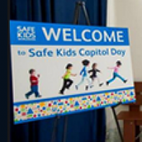 safe kids capitol day